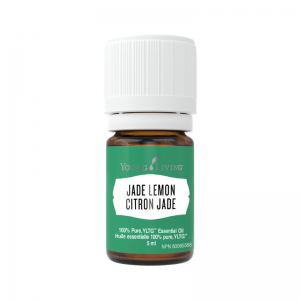 5 mL bottle of jade lemon essential oil